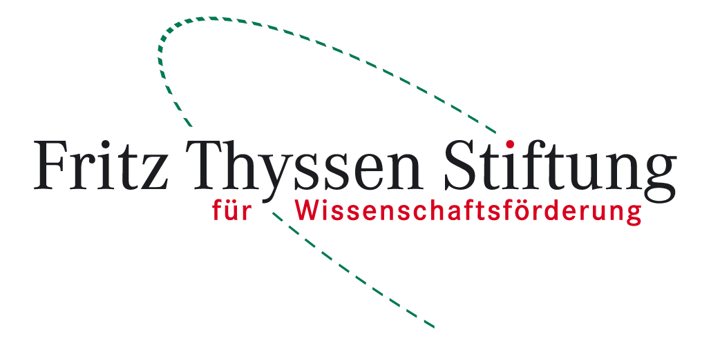 Logo Thyssen Stiftung