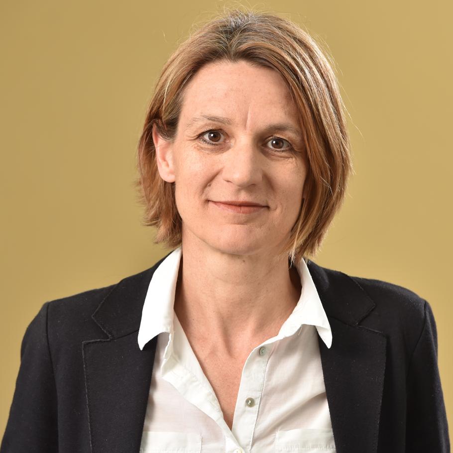 Prof. Dr. Monika Waldis