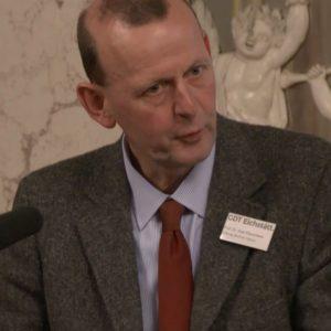 Prof. Dr. Axel Klausmeier